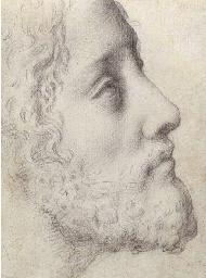 Agnolo di Cosimo Allori, il Bronzino (Monticelli 1503-1572 Florence)