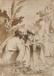 Pietro Faccini (Bologna 1562-1602)