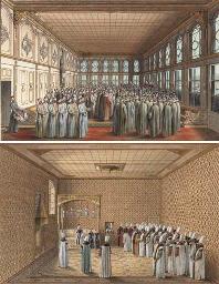 Louis-Nicolas de Lespinasse (Pouilly 1734-1808 Paris)