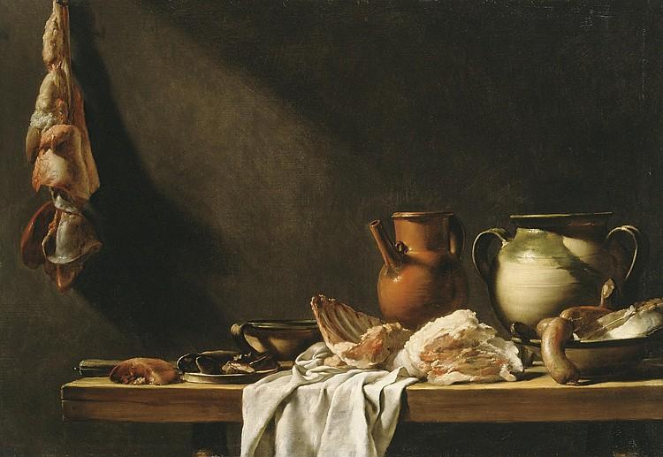 Nicolas Henry Jeurat de Bertry (Paris 1728-after 1796)