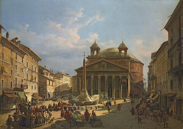 Jean-Victor-Louis Faure (Berlin 1786-1879 Paris)