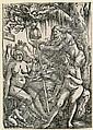 Hans Baldung Grien (1484-1545) , Hans Baldung, Click for value