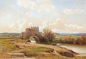 JEAN ACHILLE BENOUVILLE (FRENCH, 1815-1891)