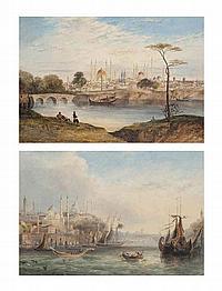 Thomas Richard Hofland (British, 1816-1876)