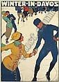 MANGOLD, Burkhard (1873-1950), Burkhard Mangold, Click for value