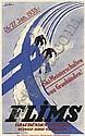 COULON, Eric de (1888-1956), Eric