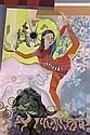 Shahzia Sikander (b. 1969), Shahzia Sikander, Click for value