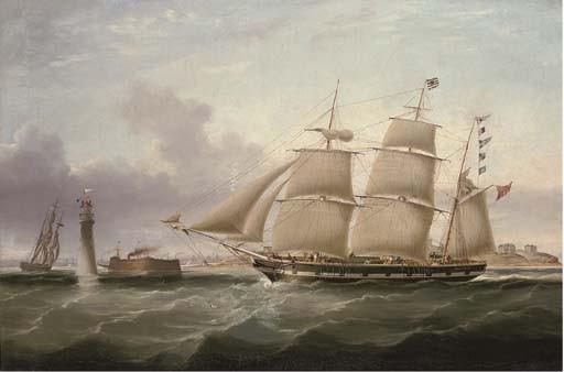 Joseph Heard (1799-1859)