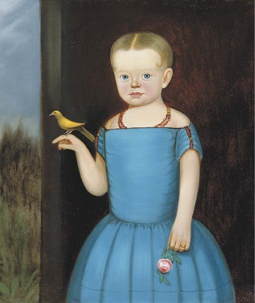 ATTRIBUTED TO WILLIAM W. KENNEDY (1818-AFTER 1970)