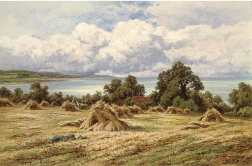 Henry Hillingford Parker (1858-1930)