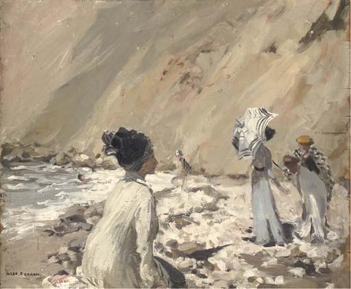 Hilda Fearon (1878-1917)