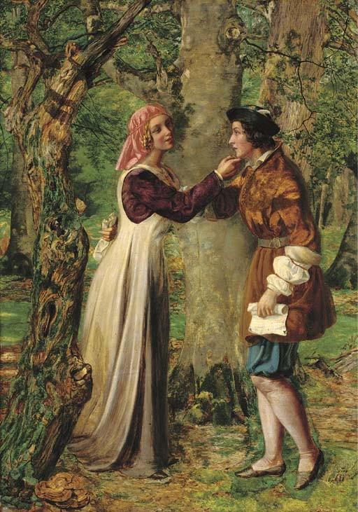 Edward William Rainford (fl.1850-1864)
