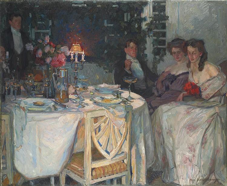Ferdinand Dorsch (1875-1938)