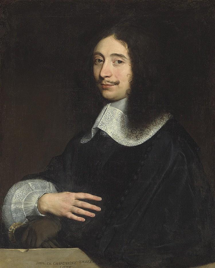 Philippe de Champaigne (Brussels 1602-1674 Paris)