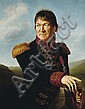 Baron Antoine-Jean Gros (Paris 1771-1835 Meudon, Hauts-de-Seine) , Antoine-Jean Gros, Click for value