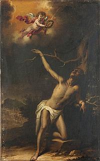 Juan Valdés Leal (Seville 1622-1690)