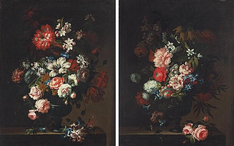 Attributed to Peter Hardimé (Antwerp 1677-1758)