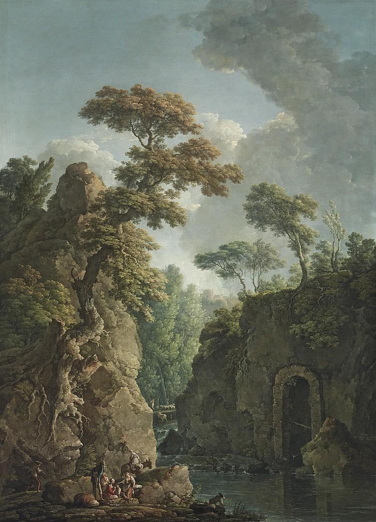Carlo Bonavia (active Naples, 1751-1788)