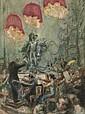 Martin Monnickendam (1874-1943) , Martin Monnickendam, Click for value