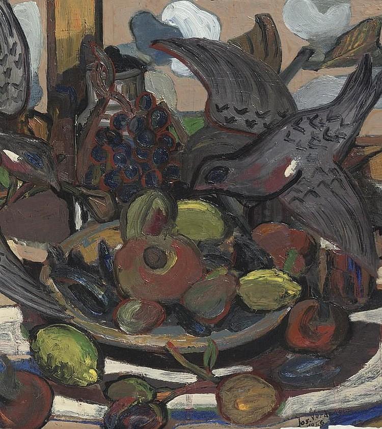 Joseph Verdegem (1897-1957)