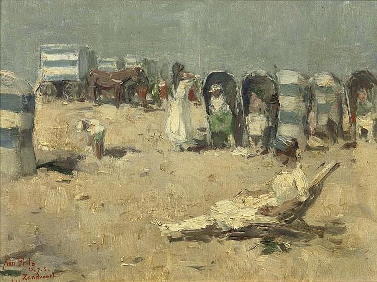 Adrianus Miolée (1879-1961)