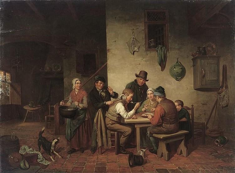 Jacob Akkersdijk (1815-1862)
