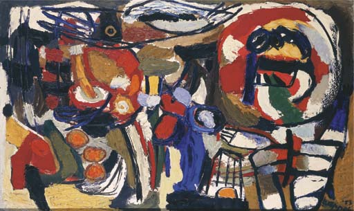 karel appel paintings for sale
