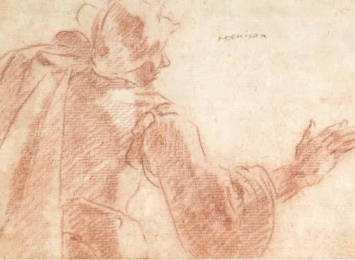 Angelo Trevisani (Treviso/Venice 1669- ca.1753)