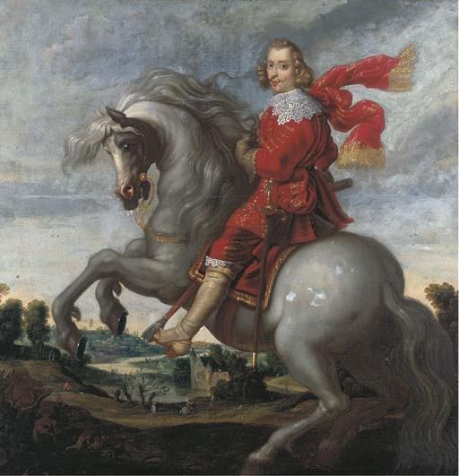 Pauwels van Hillegaert (Amsterdam 1596-1640)