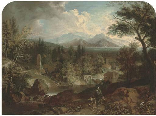 Franz Joachim Beich (Ravensburg 1665-1748 Munich)