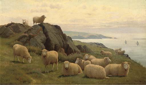 William Sidney Cooper (1854-1927)