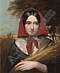 Alfred Fowler Patten, R.B.A. (1829-1888)