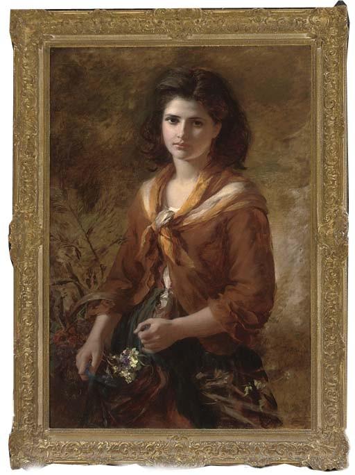 Thomas Kent Pelham (fl.1860-1891)
