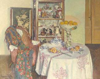 Ritta Boemm (Hungarian, 1868-?)