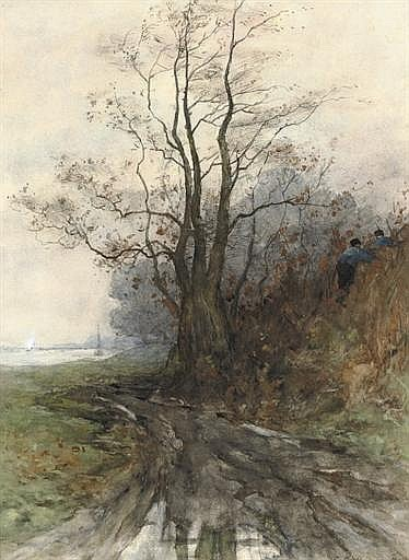 Maria Bilders-van Bosse (Dutch, 1837-1900)