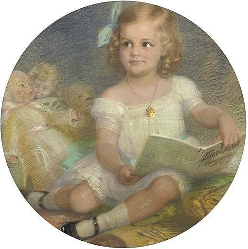 Paul Beckert (German, 1856-1922)