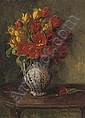 Johanna von Destouches (German, 1869-1956) , Johanna