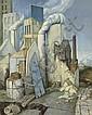Samuel Bak (b. 1933) , Samuel Bak, Click for value