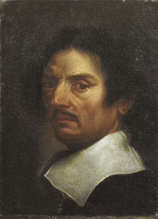 Attribuito a Jan Miel (Beveren-Waes 1599-1664 Torino)