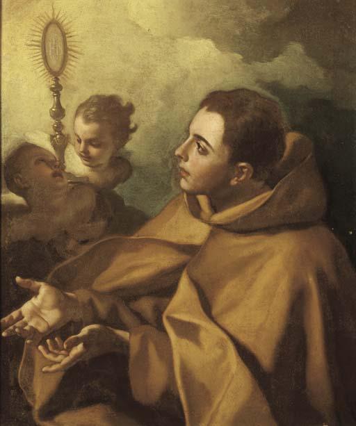Francesco De Mura (Napoli 1696-1782)