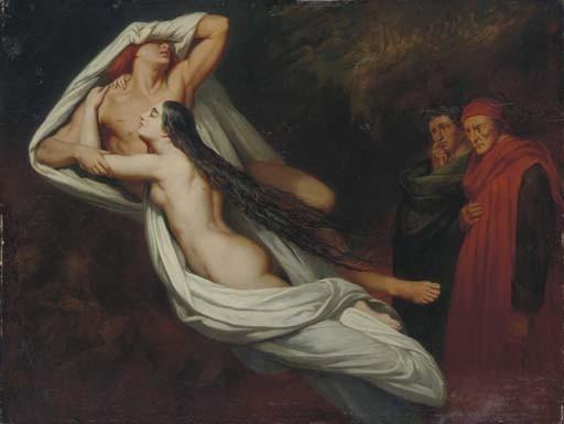 Ary Scheffer (Dutch, 1795-1858)