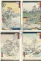 Utagawa Hiroshige (1797-1856), Ando Hiroshige, Click for value