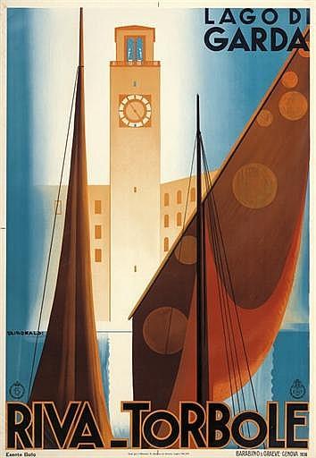 RICCOBALDI, GIUSEPPE (1887-1976)