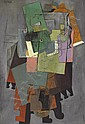 PABLO PICASSO (1881-1973) , Pablo Picasso, Click for value