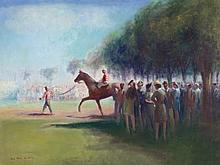 Guy Pène du Bois (1884-1958) - Glitter