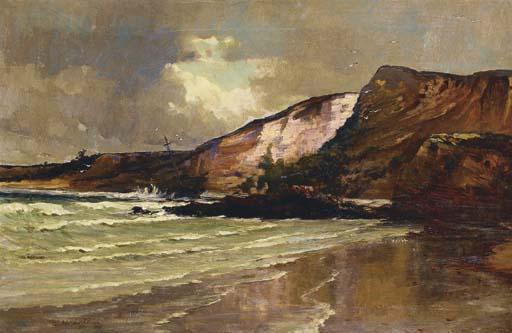 JOHN FORD PATERSON (1851-1912)