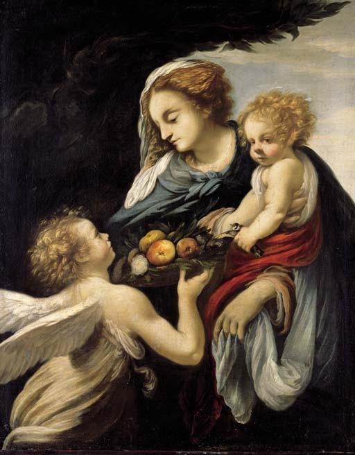 Giovanni Battista Vanni (Florence 1600-1660 Pistoia)