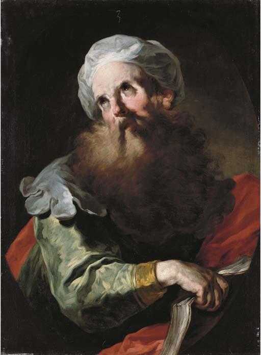 Pietro Francesco Guala (Casale Monferrato 1698-1757 Milan)
