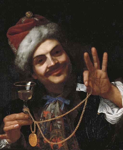 Pietro Bellotti (Volzano 1627-1700 Gargnano)