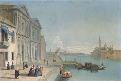 Johann Anton Richter (Stockholm 1665-1745 Vienna)